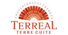 Tuile - Plate - Canal - Couverture - Toiture - Etanchéite : Fournisseur TERREAL